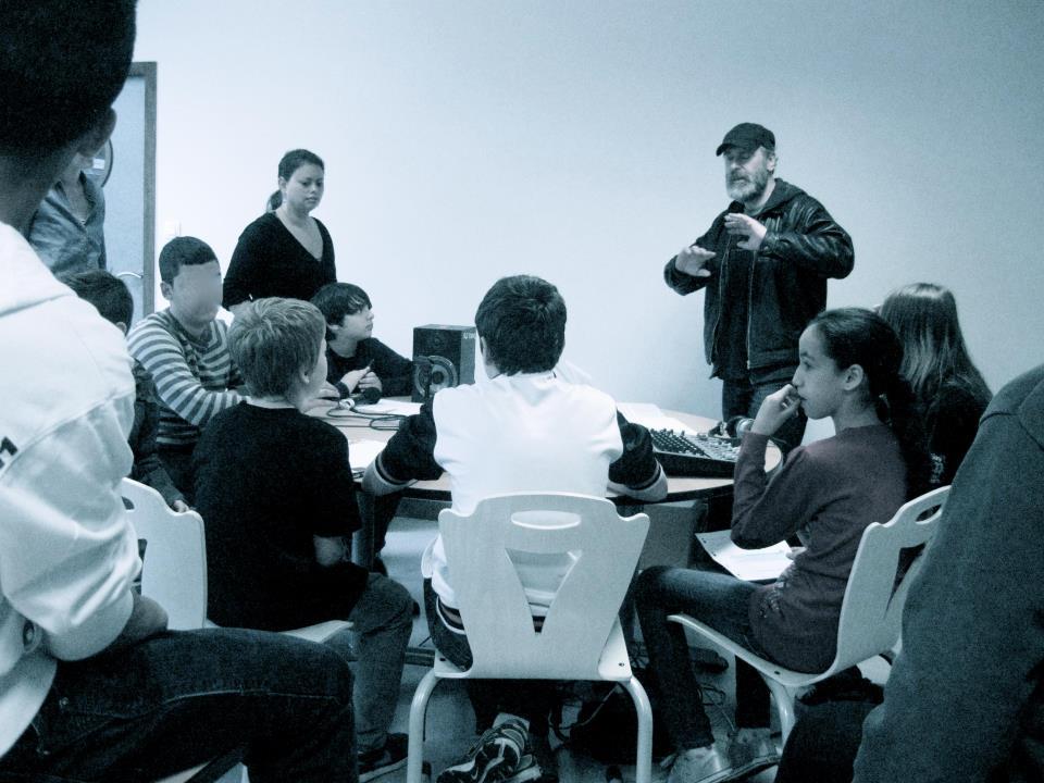 Atelier belfort 2012